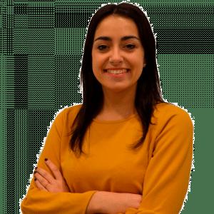 Psicológa en Ávila Sara García Martín