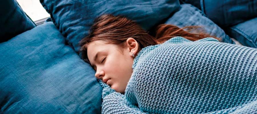 Terapia frente al insomnio o trastorno del sueno en Ávila
